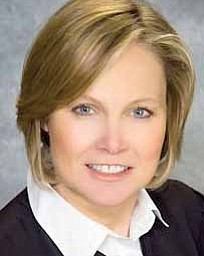 Mahoning County Juvenile Court Judge Theresa Dellick