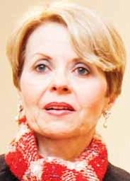 Mary Lariccia