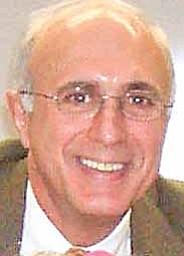 Boardman Superintendent Frank Lazzeri