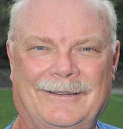 Mark Asher