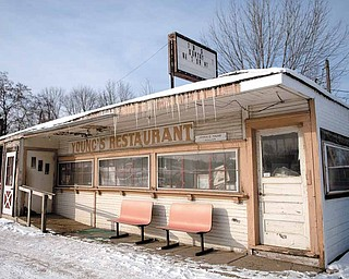 An Ellsworth establishment since 1944, Young's Restaurant will close its doors January 29th at 8pm.