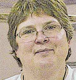 Cat Ladies Society Volunteer Kim Koocher