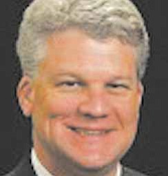 State Sen. Jason Wilson of Columbiana, D-30th