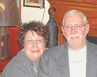 Mr. and Mrs. Thomas J. Flaherty