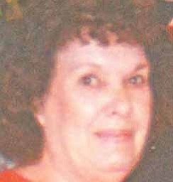 Betty Lou Davis, 79, of Athens County. She died last Saturday and the family had no money for her funeral. Friends built her a coffin, dug the grave, and had the funeral, Saturday, February 5, 2011.
