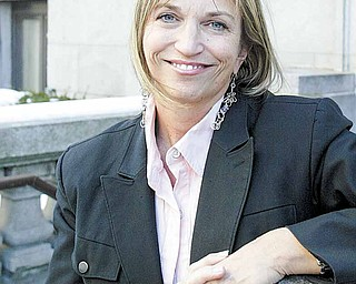 Atty. Rebecca Doherty has been tapped to replace Atty. Robert E. Bush Jr. as chief of the criminal division of the Mahoning County Prosecutor's Office.