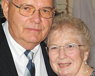 Mr. and Mrs. John Abrigg