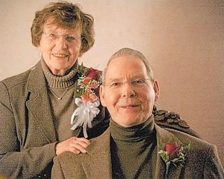 Mr. and Mrs. Ellis Hawkins