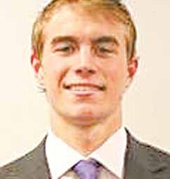 Youngstown Phantoms goaltender Matt O'Connor
