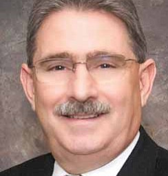 Boardman Trustee Tom Costello