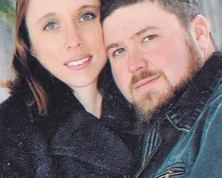 Tracie L. Mauch and John D. Yarrison