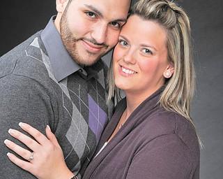 Michael Greco and Stephanie Sefcik