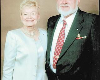 Mr. and Mrs. Louis Spatholt