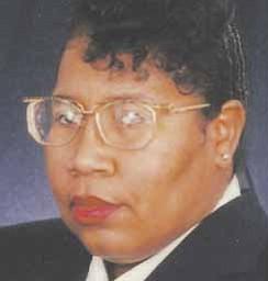 The late Sharyl E. Frasier