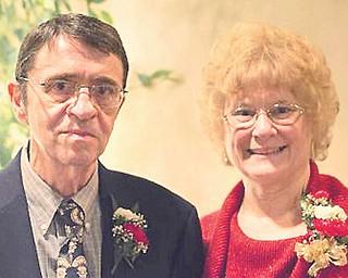 Mr. and Mrs. Richard Premec