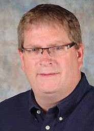 Boardman Township Trustee Brad Calhoun