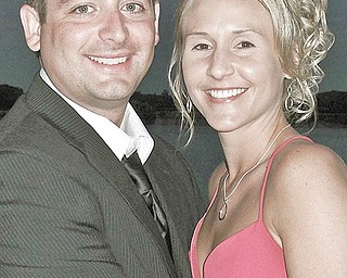 Lance Gross and Kristie Culp