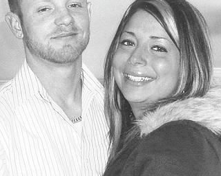 Chet Cooper and Gina Diana