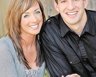 Stefanie Wise and Brent Villella