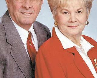 Mr. and Mrs. Sam Traino