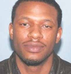 Suspected LSP Gang member Michael Jones is still wanted by local and federal authorities.