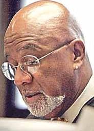Youngstown Municipal Court Judge Robert Douglas