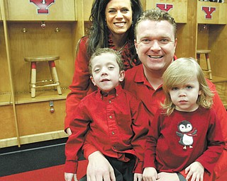 William D Lewis | The Vindicator: 