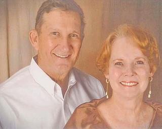 Mr. and Mrs. Thomas A. Glozer