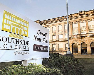 Youngstown's Southside Academy