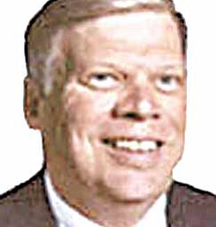 Western Reserve Superintendent Charles Swindler
