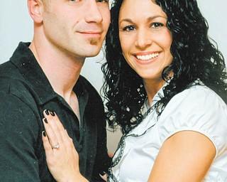 Frank J. Giordano Jr. and Nicolette Simkins