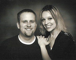 Kimberly A. Kropinak and Mike Skaleris