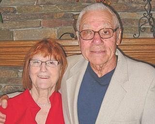 Mr. and Mrs. Robert Selitski