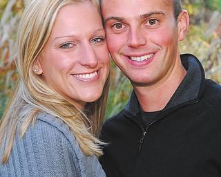 Stefanie Platton and Bruce Flyak