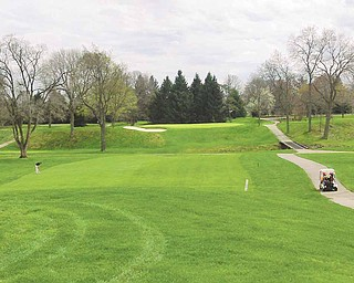 Yankee Run Golf Course, operated by the McMullin family for three generations, has long been considered one of the finest golf courses in the area.