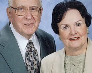 Mr. and Mrs. Benton Wissinger