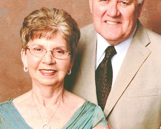 Mr. and Mrs. Edgar Moody