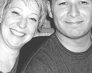 JennyBeth Whitaker and Robert DelBane