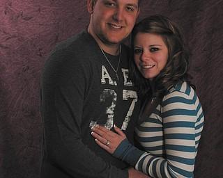 Corey Susany and Lindsay J. Packer