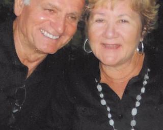Mr. and Mrs. Fernando Rubino