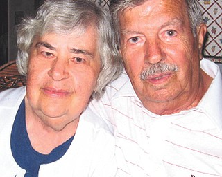 Mr. and Mrs. Daniel Sabelli Sr.