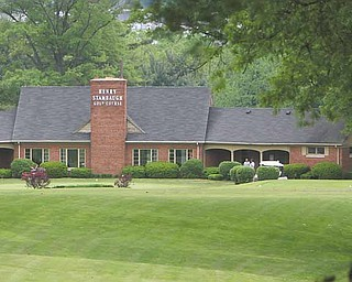 A group of golfers plans to raise money to pay for improvements to the Youngstown-owned Henry Stambaugh Golf Course on the city's North Side. Of particular concern is the exterior of the course's clubhouse.