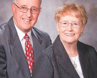 Mr. and Mrs. Samuel H. White