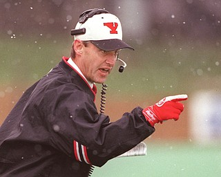 Jim Tressel vs Northern Iowa 1996