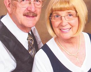 Mr. and Mrs. Nicholas Hromiko