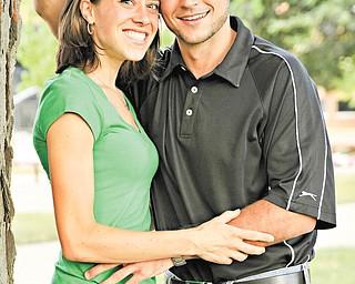 Jessica Gibbons and David Sypert
