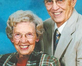 Mr. and Mrs. Richard J. Hart