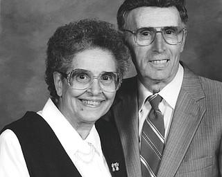 Mr. and Mrs. Eugene Lattro