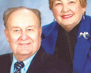 Mr. and Mrs. Joseph Skebo