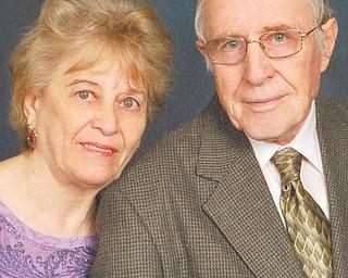 Mr. and Mrs. Eugene Vollmer